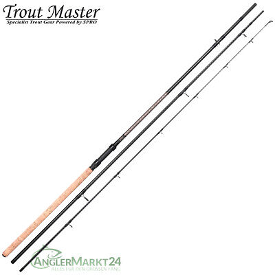SPRO Trout Master TACTICAL TROUT LAKE 5-40g