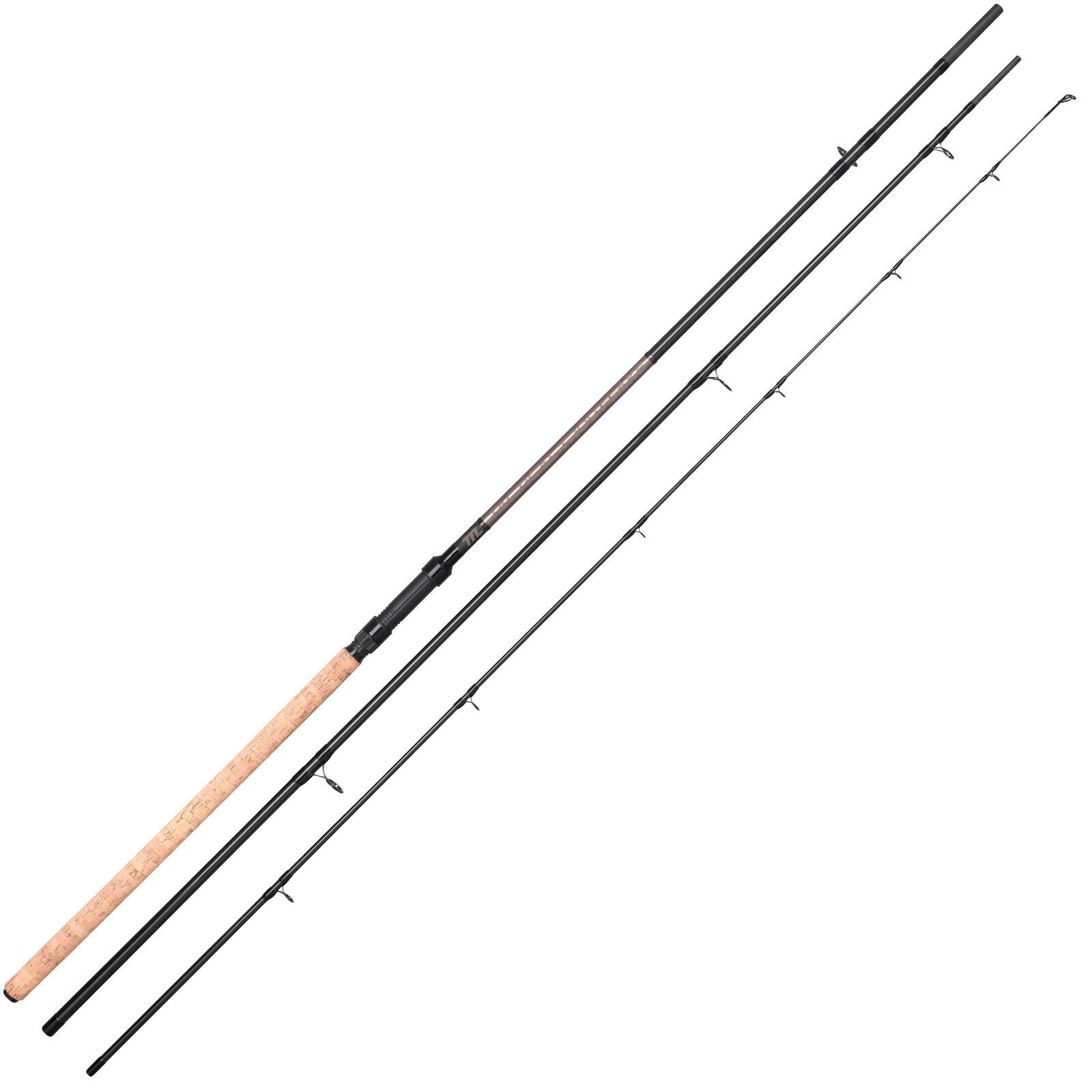 Spro Tactical Trout Lake 3,30m 5-40g