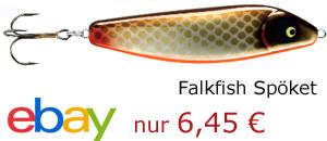 Falkfish Spöket günstig kaufen