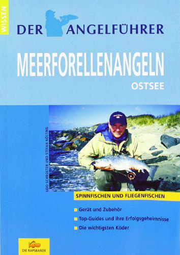 Meerforellenangeln Ostsee Udo Schroeter