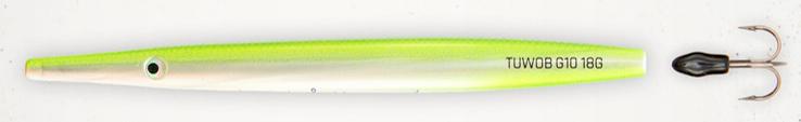 Tuwob G10 Durchlaufwobbler